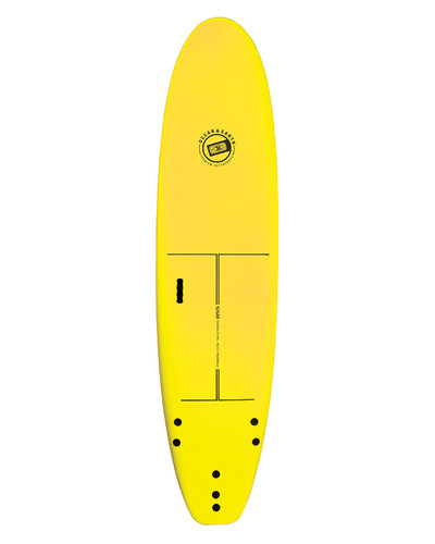 Surf School Softboard - 8'0""