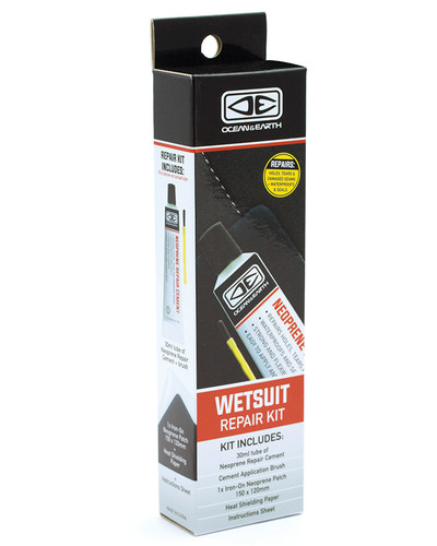 Ultimate Wetsuit Repair Kit