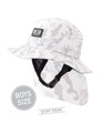 Boys Indo Surf Hat Camo