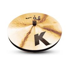 "Zildjian K 13"" Special Hats - Pair"