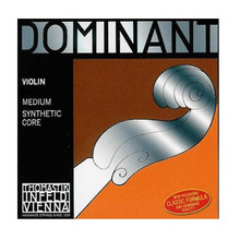 Thomastik Infeld Vienna - Dominant Violin String Set
