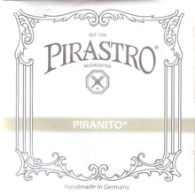 Pirastro Piranito Violin String Set