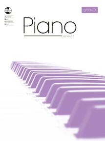 A.M.E.B. Piano Series 16 - Grade 5