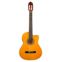 Valencia Acoustic Electric Classical Guitar