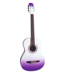 Gypsy Rose Classical Guitar