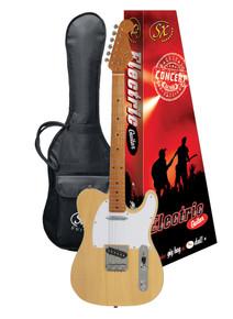 Essex TL ELectric Guitar