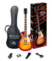 Essex LP Electric GUitar & Amp Pack