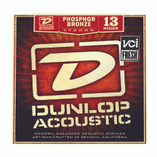 Dunlop Acoustic Guitar Strings 13-56