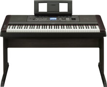 Yamaha DGX-650 Portable Grand