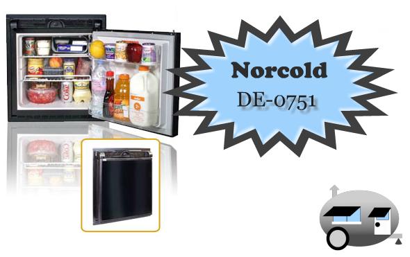 Norcold DE-0751 Parts