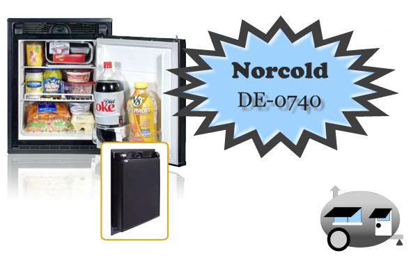 Norcold DE0740 Parts