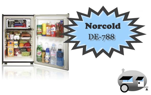 Norcold DE-788 Parts