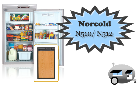 Norcold N510 & N512 Parts