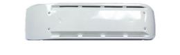 Norcold Roof Vent Cap 622293CBW (white)