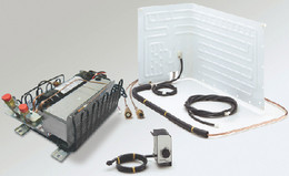 Norcold SCQT-4408F-L (6 cubic foot marine AC/DC ice-box conversion kit) FREE SHIPPING!
