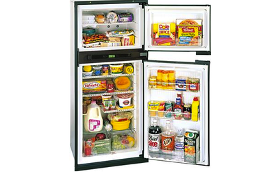 Norcold NXA641L Refrigerator (2 door model without ice maker) 6.3 cubic ft