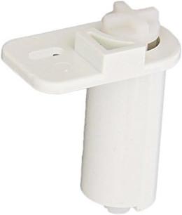 Norcold Evaporator Door Spring Holder w/ Spring 619042 (fits left hand side)