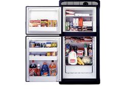 Norcold DE0061 AC/ DC Refrigerator (7 cubic foot refrigerator)
