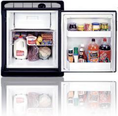 Norcold DE0041 AC/ DC Refrigerator (3.6 cubic ft refrigerator)
