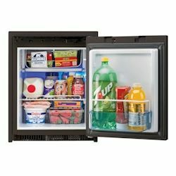 Norcold NR740BB Refrigerator (1.7 cubic foot) duel electric, AC/DC