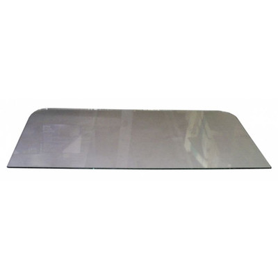 Norcold Crisper Cover Glass Shelf 620985 (crisper cover shelf)