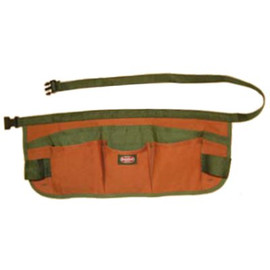 Belt type gardening apron with 13 pockets from SuperWaist.