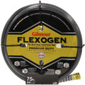"Need a great 5/8"" garden hose that's just the right length. Check out the 75-foot Flexogen 8-ply hose from Gilmour. (#10-58075)"