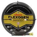 Gilmour Flexogen 8 Ply Garden Hose 3/4 x 75 Feet #10-34075