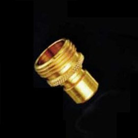 Dramm Quick Disconnect Male Brass 741 Frostproof