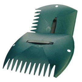 Make your job so much easier with these leaf scoops from Midwest. You'll wonder how you ever did without these garden hand tools before!