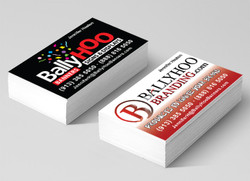 Business card preview image