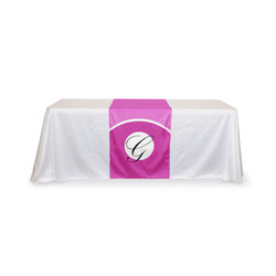 24&quot; TABLE RUNNER - FULL 