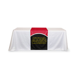 24&quot; TABLE RUNNER - ECONOMY 