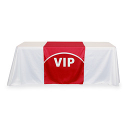 30&quot; TABLE RUNNER - ECONOMY 