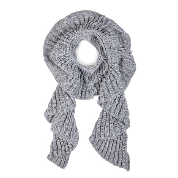 Victoria scarf - Whisper