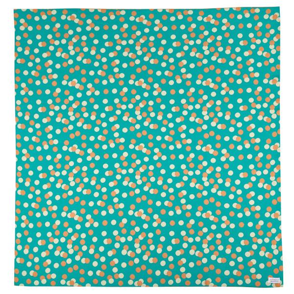 Freckles blanket - Jade
