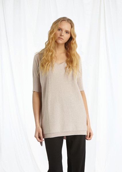 Pippa top - Shell