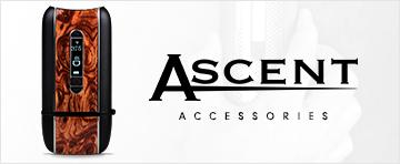 Ascent Vaporizer Accessories