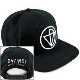 """DaVinci """"High Gear"""" Stash Hat"""