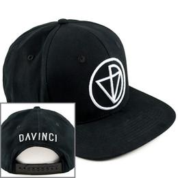 DaVinci Stash Hat