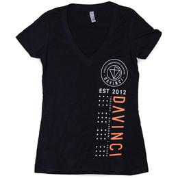"""""""Pillars"""" Womens T-Shirt"""