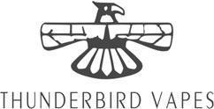 Thunderbird Vapes