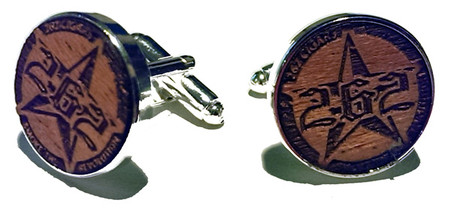 262 Cigars cufflinks