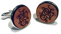 Pete Johnson cufflinks