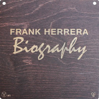 Frank Herrera Biography Cigars