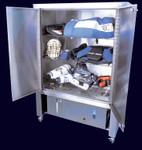 Sani-Sport Equipment Sanitization