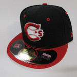 Vancouver Canadians New Era Hat - Batting Practice