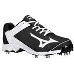 Advanced Swagger 2 Low - Black/White