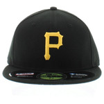 Pittsburgh Pirates New Era 59FIFTY Fitted Hat
