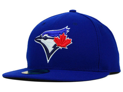 Toronto Blue Jays MLB Authentic New Era Hat